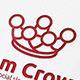 Team Crown Logo - GraphicRiver Item for Sale
