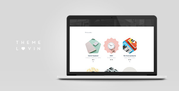 Flat: Responsive and Multipurpose Creative Theme - Creative WordPress
