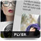 Fashion Commerce Flyer - GraphicRiver Item for Sale