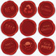 Red Wax Seal - GraphicRiver Item for Sale