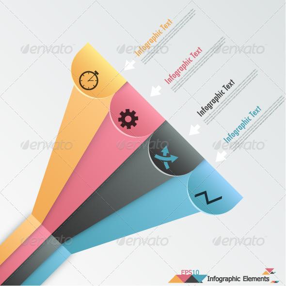 GraphicRiver Modern Infographics Options Banner 6572951