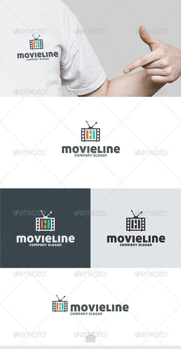 Moveline Logo - Symbols Logo Templates