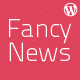 Fancy News - Wordpress plugin