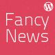 Fancy News – WordPress plugin (Media) Download