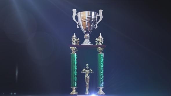 Oscar Cup