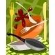Kitchen Utensil - GraphicRiver Item for Sale