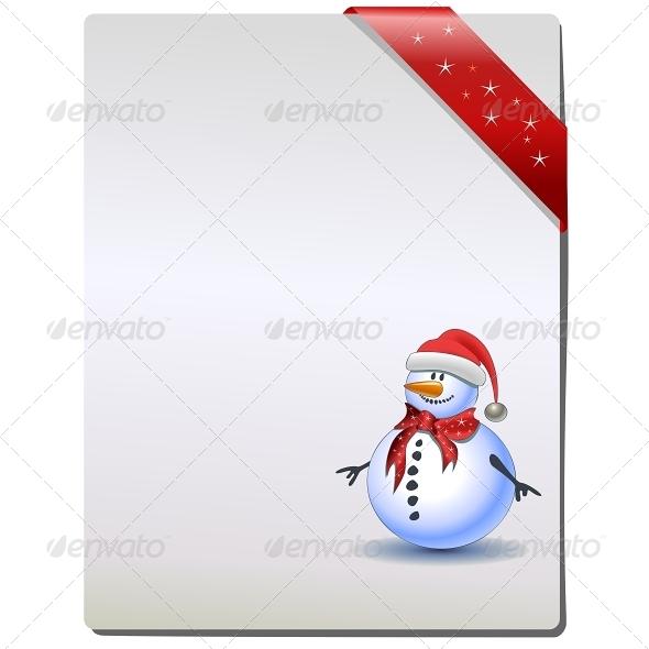 GraphicRiver Christmas Gift Page 6577375