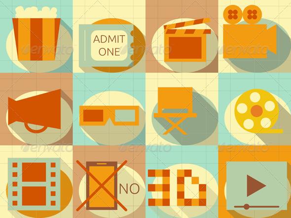 1 1 movie flat: