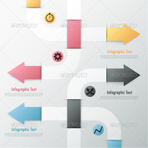 GraphicRiver Modern Infographics Options Banner 6578456