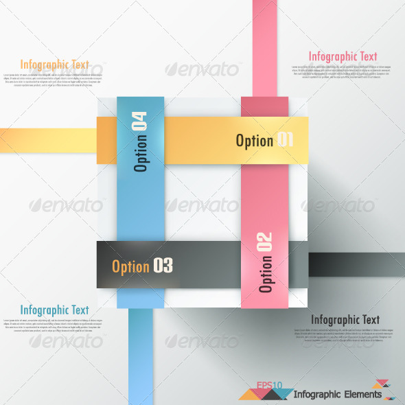 GraphicRiver Modern Infographics Options Banner 6578481