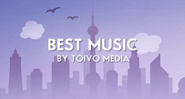 Music by Toivo Media
