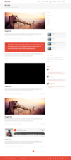 09_light_web_template_red_blog.__thumbnail