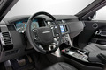 Luxury Sedan Interior  Black Color In White Studio - PhotoDune Item for Sale
