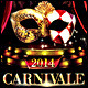 Carnival 2014 Poster/Flyer - GraphicRiver Item for Sale