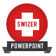 Swizer Powerpoint Presentation Template - GraphicRiver Item for Sale