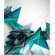Geometric Shape Abstract Triangle Background - GraphicRiver Item for Sale