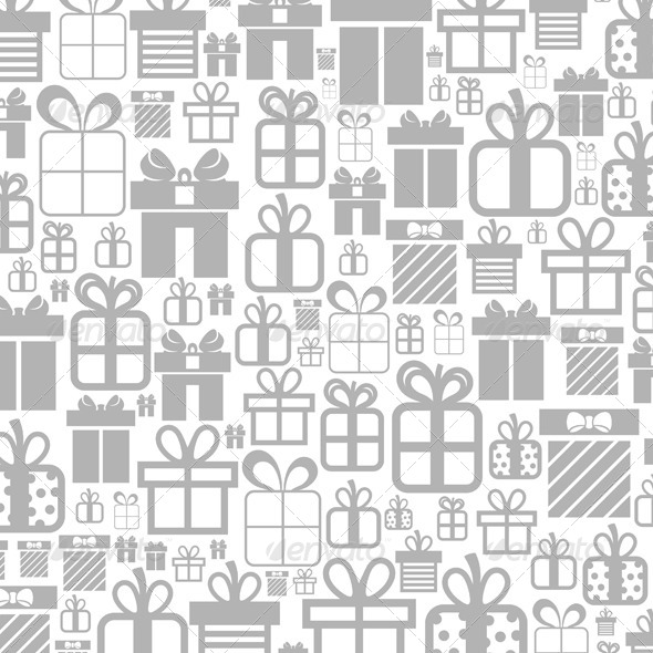 GraphicRiver Gift a Background 6581729