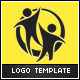 Human Care Logo Template - GraphicRiver Item for Sale