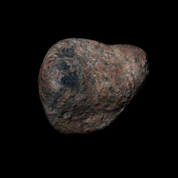 3DOcean Asteroid 6583002