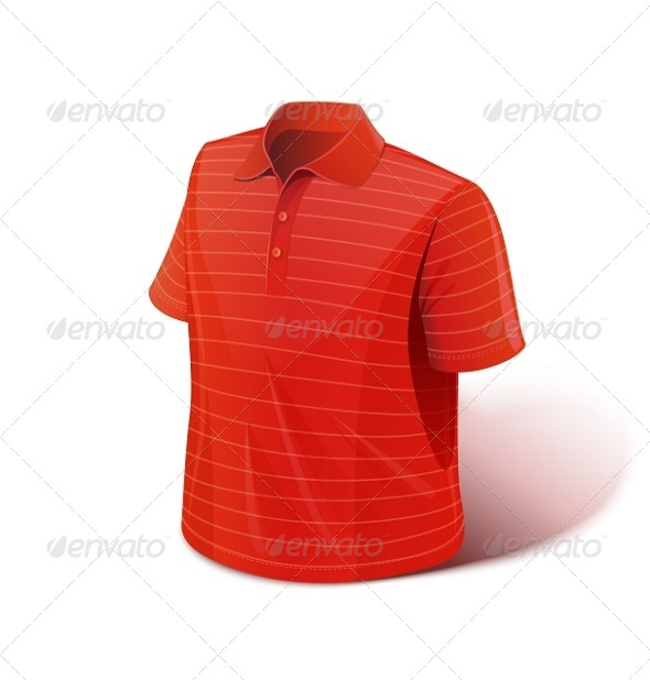 GraphicRiver T-Shirt Sports Wear 6583234