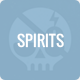 Spirits - PSD Template - ThemeForest Item for Sale