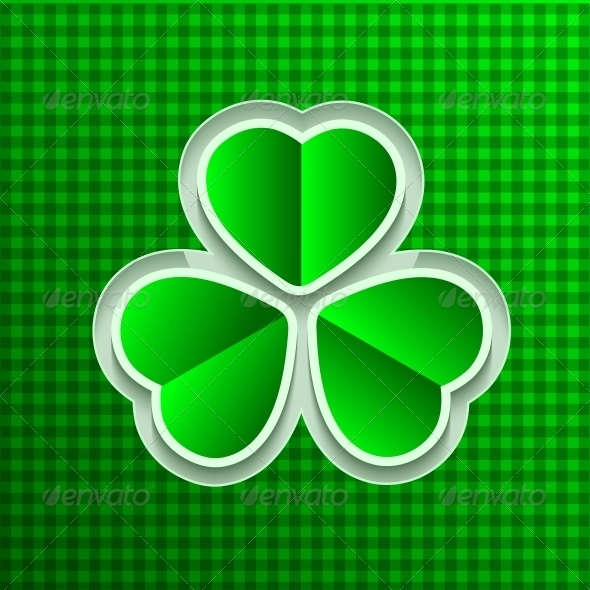 GraphicRiver Vector St Patrick s Day Background 6583762