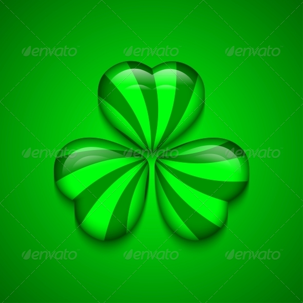 GraphicRiver St Patrick s Day Background 6583765
