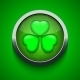 Download Vector Vector St. Patrick's Day Background
