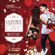 Valentines Party - GraphicRiver Item for Sale