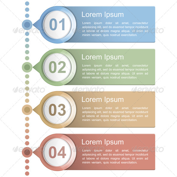 GraphicRiver Timeline Design Template 6584063