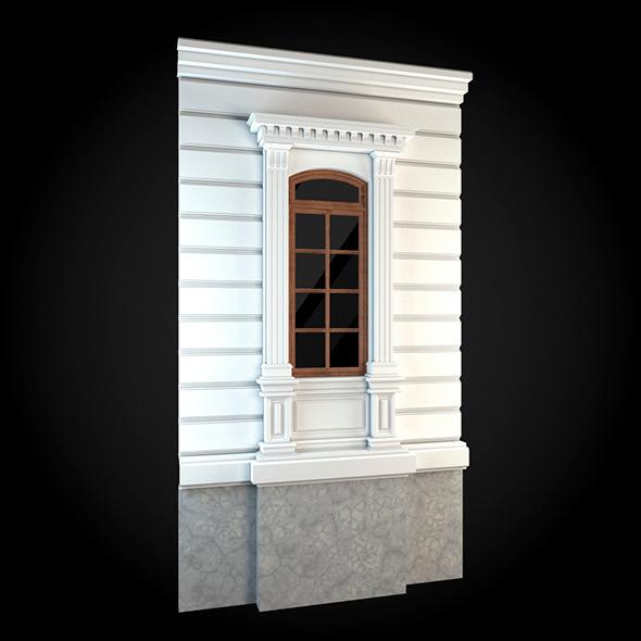 3DOcean Wall 001 6584144