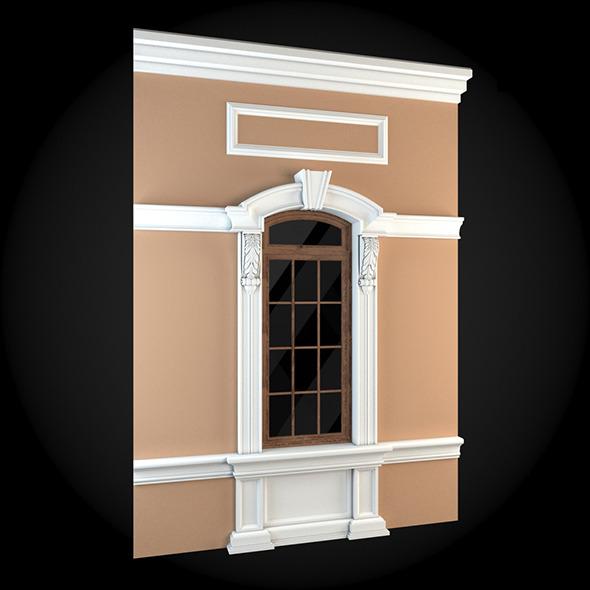 3DOcean Wall 003 6584181