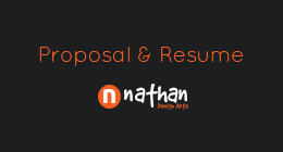Proposals & Resumes