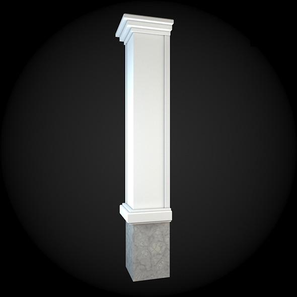 3DOcean Wall 011 6584358