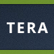 Tera - ThemeForest Item for Sale