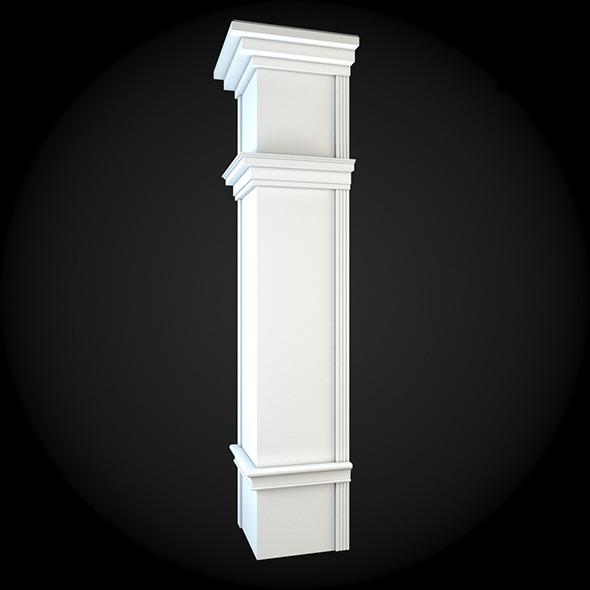 3DOcean Wall 012 6584365