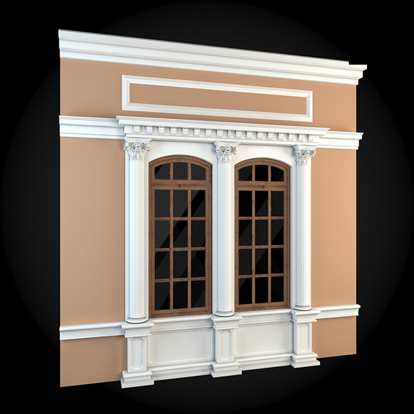 3DOcean Wall 021 6584675