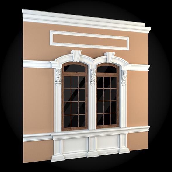 3DOcean Wall 022 6584708