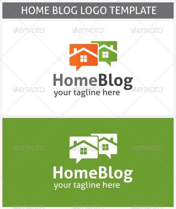 GraphicRiver Home Blog Logo 6584927