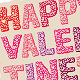 Happy Valentine's Day Card - GraphicRiver Item for Sale