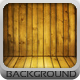 Wooden Room Background - GraphicRiver Item for Sale