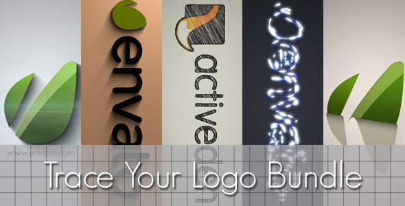 Logo Tracer Bundle