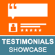 Testimonials Showcase - WordPress Plugin - CodeCanyon Item for Sale