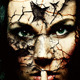Horror Effect Photo Template - GraphicRiver Item for Sale