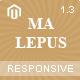Lepus - Responsive Magento Theme - ThemeForest Item for Sale
