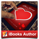 Love Story Digital Album - iBooks Author Template - GraphicRiver Item for Sale