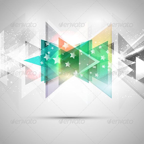GraphicRiver Abstract Background 6590079