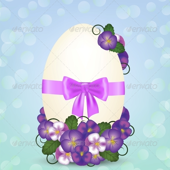 GraphicRiver Easter Egg 6591757