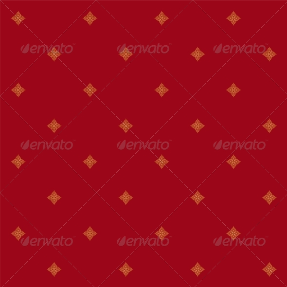 GraphicRiver Seamless Indian Background 6591817