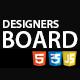 Designersboard